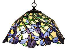 "CHLOE Lighting CH19052BF19-DH2 Ceiling Pendant ""NATALIE"""