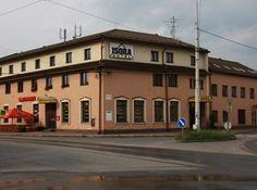 Hotel Lukáš Raiskub - Hotel ISORA