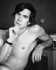 Anthony Perkins. 70s. Wow.
