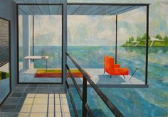 """100 ans après"", by Mickaël Doucet http://www.artsper.com/artwork?artworkId=1605#.UcxWBD55y6U"