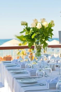 If you want special Cretan wedding, Minoa Palace Resort in Crete, Greece is the ideal location. Wedding Events, Weddings, Crete, Big Day, Catering, Palace, Table Decorations, Luxury, Anxiety