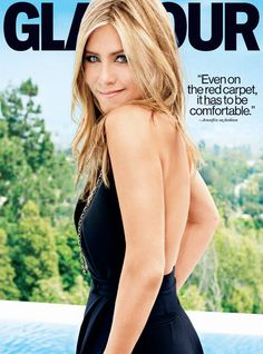 Jennifer Aniston media gallery on Coolspotters. See photos, videos, and links of Jennifer Aniston. Jennifer Aniston Style, Jennifer Aniston Interview, Blue Merle, Jeniffer Aniston, John Aniston, Beauté Blonde, Justin Theroux, Glamour Magazine, Younger Skin