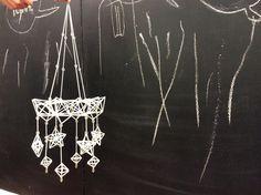 Silver, Christmas, Crafts, Jewelry, Xmas, Manualidades, Jewlery, Jewerly, Schmuck