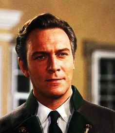 Image result for christopher plummer gif