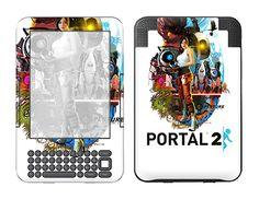 portal 2 gelaskin