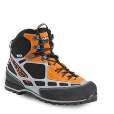 AKU SL Trek GTX Hiking Boots
