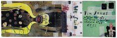 Henrik Drescher ...postal art