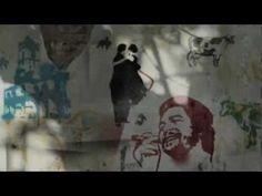 Anima Buenos Aires | Stencil Tango