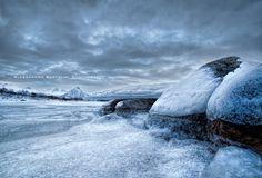 Lofoten - Frozen Landscape by Alessandro Bartolini on 500px