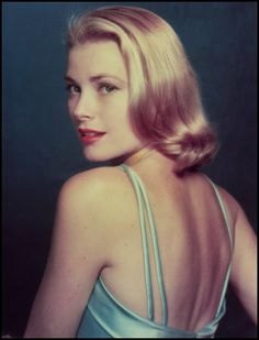 Tales of love letters and scrapple: New exhibit to remember Grace Kelly as a…