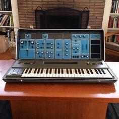 MATRIXSYNTH: Moog Sonic Six 6 c 1975