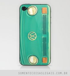 Nice iPhone case. Great color!