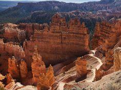 Bryce Canyon N.P. Itineraries | Sunset
