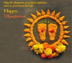 May the footprints of Goddess Lakshmi enter in your home and life! May the footprints of Goddess Lakshmi enter in your home and life! Rangoli Designs Flower, Rangoli Ideas, Colorful Rangoli Designs, Rangoli Designs Diwali, Diwali Rangoli, Flower Rangoli, Beautiful Rangoli Designs, Rangoli With Flowers, Diwali Decorations At Home