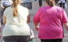 Americans continue to pack on the pounds
