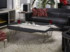 Big Size Coffee Table With 4 Flip Down Panels Extra Large Coffee Table, Beautiful Homes, Furniture, Image Search, Color, Big, Home Decor, Style, Ideas