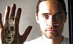 "Jared Leto - ""Artifact"" is premiering at the Toronto International Film Festival in September 2012"