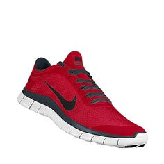 quality design 6cf7d ad3f7 I designed this at NIKEiD Nike Free 3, Nike Id, Nike Store, Running