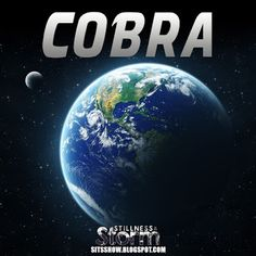 Stillness in the Storm : COBRA: Galactic Goddess   Lack Of Intel Release Causing Wild Speculations About AI Psyop's That Are Unfounded