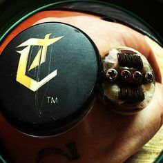 An important message from @tank_vapes_ny_tvl  These aliens from @traditionvapes are on point had the same coils in since December and they are still kicking check them out perfect for the vapor like me who doesn't have the time to build all his Advanced coils himself very continent and they rock #vape#vapecommunity #vapeporn #vapenation #vapefamily #vapeporn #vapestagram #vapesociety #vappix #vapecapitol #coilsmith #coils#coilporn #tradiditionvapes