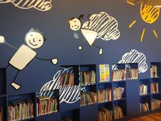 Cooroy Library QLD
