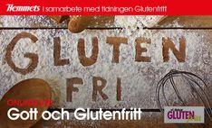 Glutenfritt onlinekurs Fika, Lchf, Keto, Food And Drink, Gluten Free, Dessert, Baking, Sweet, Recipes