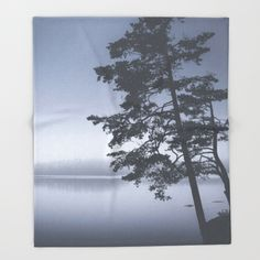 Good morning beautiful Throw Blanket by HappyMelvin | Society6