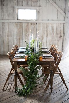 table garlands - pho