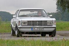 Ford Knudsen Taunus TC1