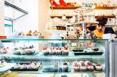 Tease Café | 25h in Lissabon, Stilnomaden