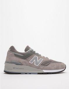 New Balance / 997 in Grey