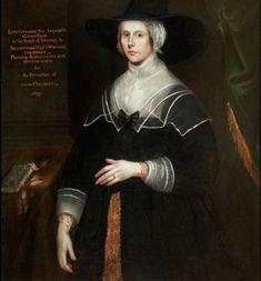 International Portrait Gallery: Retrato de Lady Catherine Pye