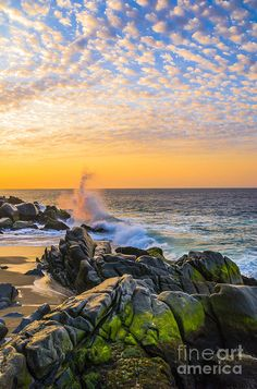 ✯ Baja - California Coast