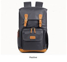 This photography backpack holds and protects 1 DSLR/SLR camera bodies, 3 lenses, and additional small accessories, and it fits for a laptop. Best Camera Backpack, Dslr Camera Bag, Rucksack Backpack, Canvas Backpack, Photo Lens, Travel Bags, Backpacks, Alibaba Group