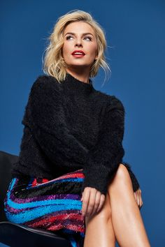 It's finally here! The latest drop in The Pippa Edit has arrvived, and we couldn't be more excited! Think bold colours, statement suits, lots of party sequins and plush fabrics. Bold Colors, Colours, Slouchy Boots, Mixing Prints, Latest Fashion, Ireland, Sequin Skirt, Plush, Fabrics