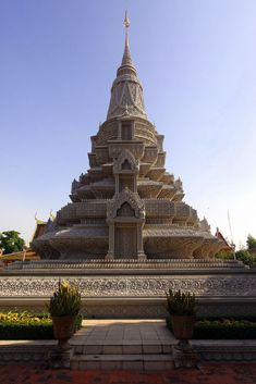 Must see Places in Phnom Penh