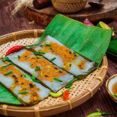 Vietnamese Cuisine, Stuffed Mushrooms, Stuffed Peppers, Fried Shrimp, Steamed Rice, Big Bowl, Rice Flour, Fish Sauce