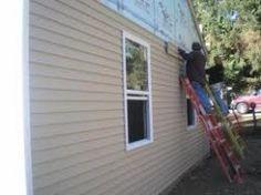 Exterior Residential Siding, siding, exterior design, exterior remodeling, exterior painting, click on image for info on exterior design