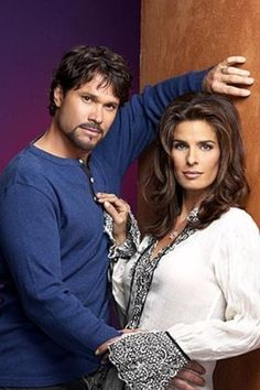 Peter Reckell and Kristian Alfonso on Days of our Lives picture - Days of Our Lives picture #7 of 84