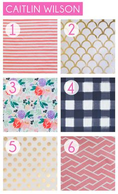 The Best Fabric Resources Online | Emily Henderson's Blog