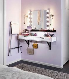 Make your drawers into a dresser - CosmopolitanUK