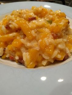 Risotto Italian Grand Prix, Risotto, Macaroni And Cheese, Italy, Ethnic Recipes, Food, Mac Cheese, Italia, Meal