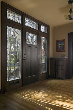 Craftsman Entryway - Found on Zillow Digs. What do you think?