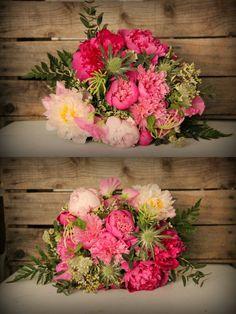Bouquet La Fabrique d'Etoiles Filantes
