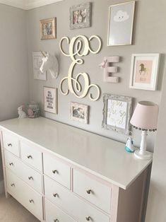 Elsa's Bedroom Makeover Reveal #GirlsRoomIdeas Baby Nursery: 27+ Easy and Cozy Baby Room Ideas for Girl and Boys #Baby #BabyRoomIdeas #BabyNursery #Boy #Girls #Unisex #Neutral #CuteNursery #NurseryDecorIdeas
