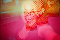 """Apitchatpong's """"Ashes"""" and LomoKino MUBI launch! #Lomography"""