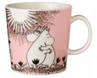 Moomin, moomin mug, Arabia - Helpyourshelf