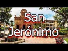 San Jeronimo -sub-región Occidente del departamento de Antioquia