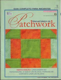 Manual Basico de Patchwork 3 - Lourdes Perez - Álbuns da web do Picasa