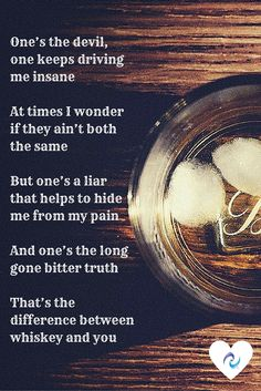 Whiskey and You - Chris Stapleton Country Music Quotes, Country Music Lyrics, Country Songs, Music Love, Music Is Life, Good Music, Whiskey And You Lyrics, Chris Stapleton, Whiskey Girl